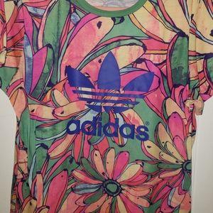 Adidas farm tshirt